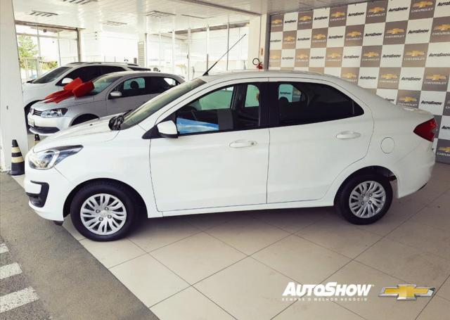 AutoShow Chevrolet Lages - FORD - KA - 1.0 TI-VCT SE MANUAL - Foto 16