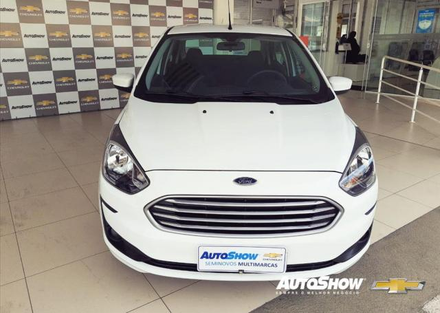 AutoShow Chevrolet Lages - FORD - KA - 1.0 TI-VCT SE MANUAL - Foto 4