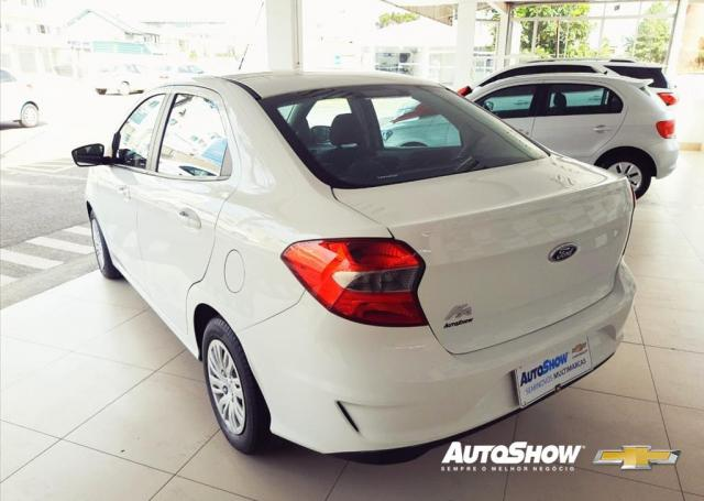 AutoShow Chevrolet Lages - FORD - KA - 1.0 TI-VCT SE MANUAL - Foto 2