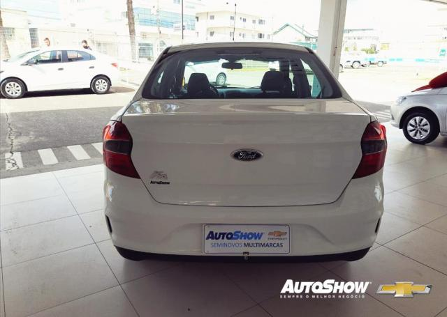 AutoShow Chevrolet Lages - FORD - KA - 1.0 TI-VCT SE MANUAL - Foto 9