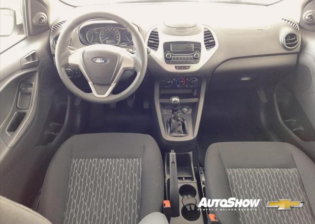 AutoShow Chevrolet Lages - FORD - KA - 1.0 TI-VCT SE MANUAL - Foto 18